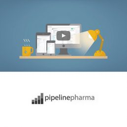 Pharmacy marketplace marketing Video