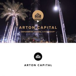 Event video in Dubai Arton Capital