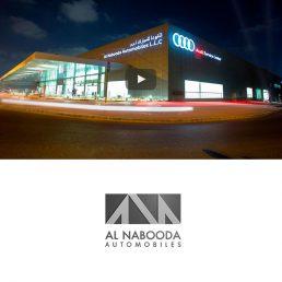Dubai event videography AL Nabooda