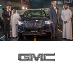 Event video for GMC Acadia Launch