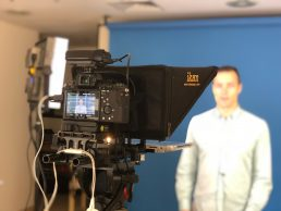 Teleprompter rental 3
