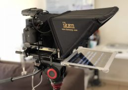 Teleprompter rental 4