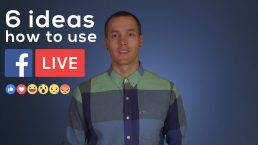 6 ideas how to use facebook live