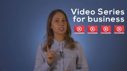 video series for business
