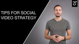 social media video strategy