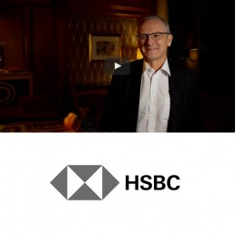 HSBC Asia Pacific Leadership Video Diary