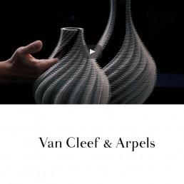 Van Cleef & Arpels | Designer interview